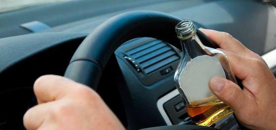 Різкий запах алкоголю, нечітка мова та тремтіння рук: п'яний водій в'їхав в огорожу