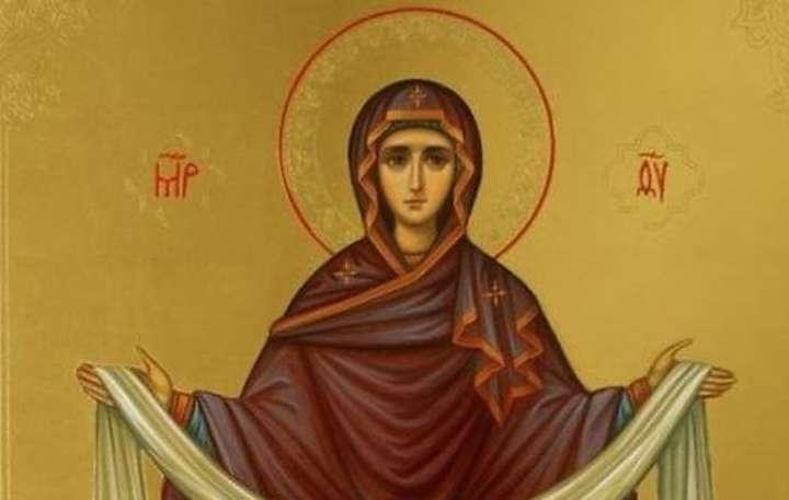 Сьогодні Покрови Пресвятої Богородиці: що не можна робити на свято