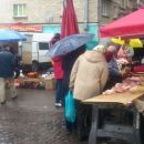 Тернополяни у суботу зможуть купити дешеві продукти на ярмарках