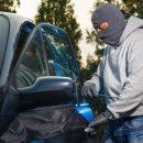 На Тернопільщині злодії активно обкрадають автомобілі