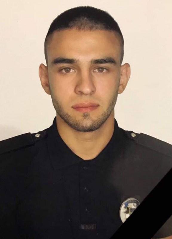 Трагічна ДТП: загинув молодий поліцейський, який патрулював автодорогу Тернопіль-Львів