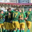 """Тернопільська """"Нива"""" програла 3:0"""