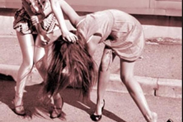 У нічному клубі дівчина розбила голову тернополянці