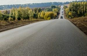 Оновлення обходу Тернополя на завершальному етапі
