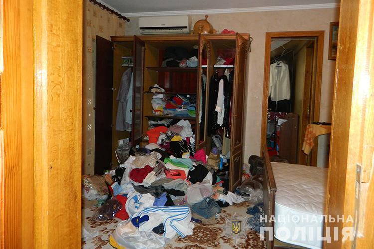 На Тернопільщині спіймали злодіїв, які обікрали понад десять приміщень (ВІДЕО)