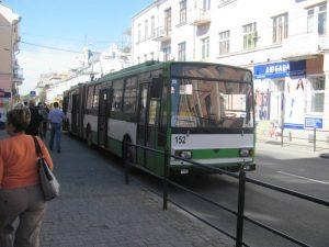 Тернопільські тролейбуси можуть зупинитися
