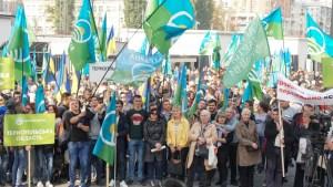 В Аграрній партії показали приклад, якою має бути справжня демократія – Іван Чайківський