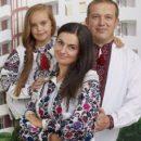 """Будівельна компанія """"Матла"""" вітає тернополян зі святом Покрови та Днем захисника України"""