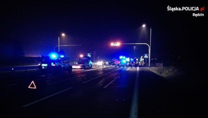 У Польщі водій на переході збив трьох українок: двоє загинуло (ФОТО)