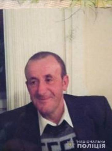На Тернопільщині пропав чоловік. Богдан Фірман вийшов з дому і не повернувся (ФОТО)