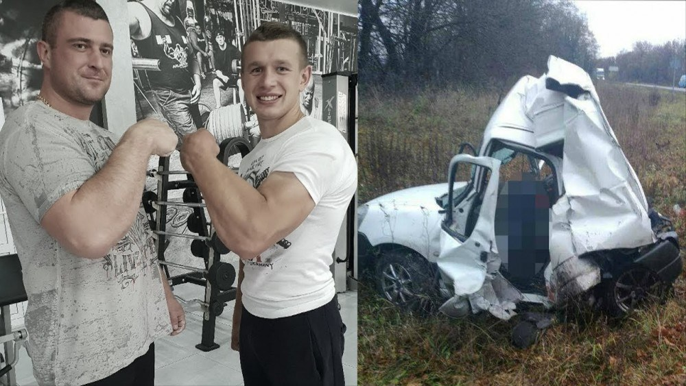 Олег Жох, який потрапив у ДТП, де загинув Пушкар, почав приходити у свідомість