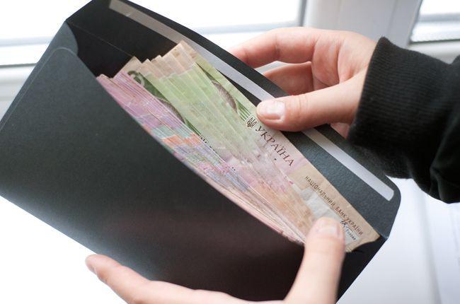 На Тернопільщині 238 підприємств підвищили людям зарплату