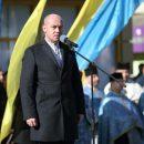 Сергій Надал: Гідність і свобода – головні чесноти українця