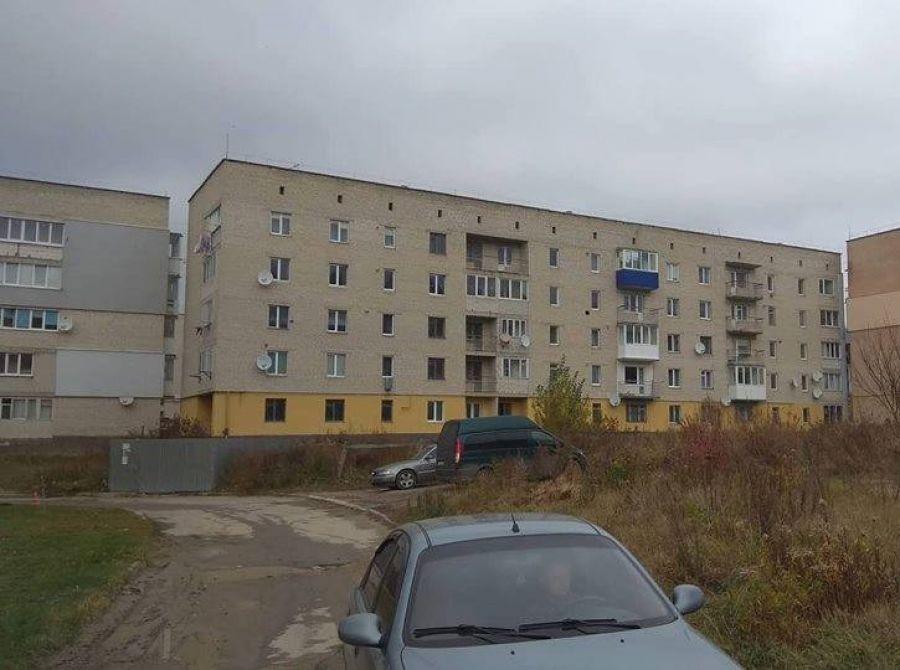 На Тернопільщині через одежу забилася каналізація