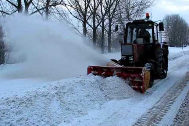 Сильне похолодання, сніг і хуртовини: українцям розповіли про погоду в листопаді