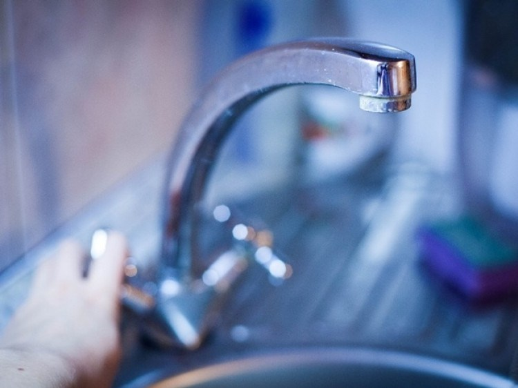 Тернополяни два дні сидітимуть без води