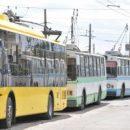 У Тернополі діють нові тарифи на проїзд у транспорті