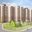 Тернопіль: стартував продаж квартир у будинку на Київській (2-га, 3-тя черга)