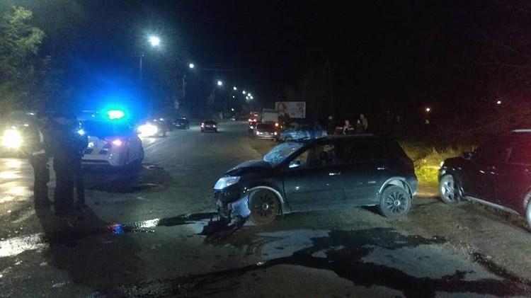 Потрійна жахлива аварія на Тернопільщині: ноги переламані, голова розбита (ВІДЕО, ФОТО)