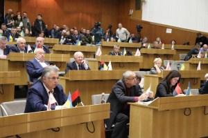 Депутати  Тернопільської облради просять Нацгвардію організувати охорону Почаївської Лаври