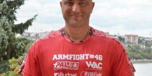 У ДТП на київській трасі загинув легендарний тернопільський атлет (ФОТО)