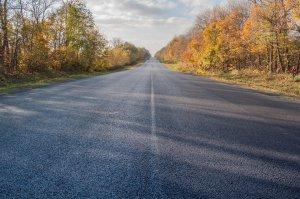 У напрямку Львова підрядник переробив проблемну ділянку дороги (ФОТО)