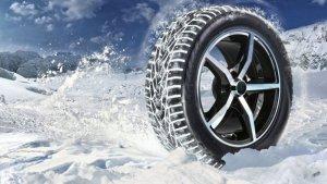Комунальники Тернополя просять водіїв змінити шини на зимові