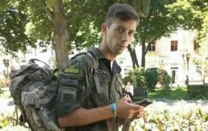 Під Варшавою у лісосмузі знайшли повішеним молодого чоловіка з Тернопільщини