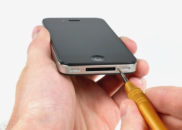 Ремонт техники компании Apple, включая знаменитые смартфоны iPhone