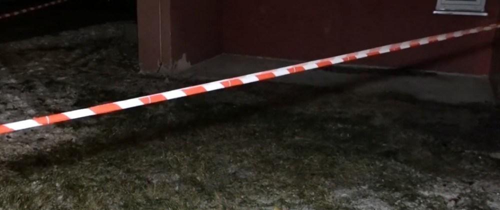 Жахлива пожежа у Тернополі: квартира – згорище, а господар у лікарні (ВІЕДО)