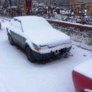 """У Тернополі викрали автомобіль """"Форд"""""""