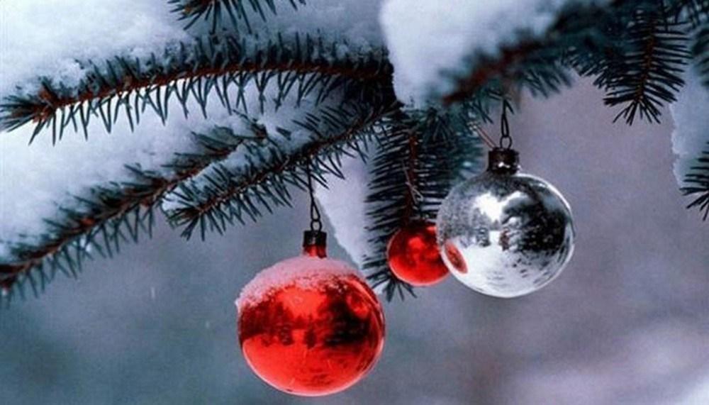 Якої погоди чекати мешканцям Тернопільщини у новорічну ніч
