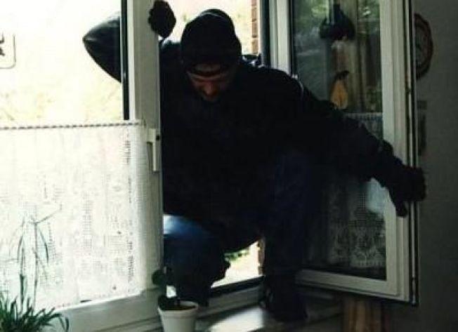 На Тернопільщині злодій, який чверть життя провів в тюрмі, заліз вночі у кафе
