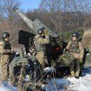 Тернопільські артилеристи готові громити ворога нищівним вогнем