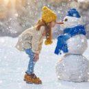 На Тернопільщині зима згадує про свої права