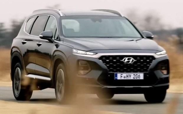 У Тернополі чоловік викрав автомобіль Hyundai Santa Fe на єврономерах