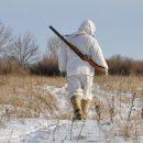 На Тернопільщині чоловік на полюванні отримав вогнепальне поранення в груди та шию