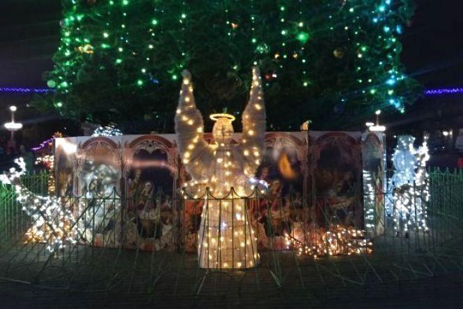 Які події та розваги будуть у Тернополі в грудні