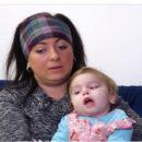 Вирішила, що немає чого опускати руки, – тернополянка рятує малолітню доньку (ВІДЕО)