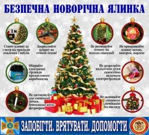 Як не зіпсувати новорічне свято. Поради фахівців