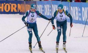 Не вистачило сил: українки провалили останню гонку у Словенії