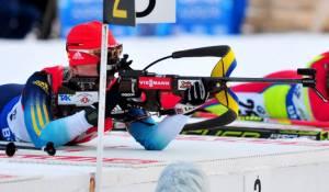 Тернополянка провела ідеальну гонку і вивела збірну у призи першого етапу Кубку світу