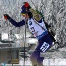 В Австрії тернопільські біатлоністи поки що без призів