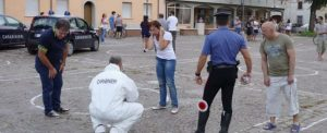 В центрі італійського міста зарізали заробітчанина з України (ФОТО)