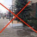 Мерія Тернополя продовжує боротися з незаконною забудовою