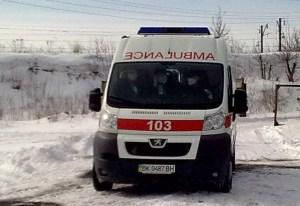 Трагедія під час новорічного ранку на Тернопільщині: померла 11-річна школярка