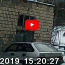 Тернополянин уже тиждень не може знайти свій автомобіль (ВІДЕО)