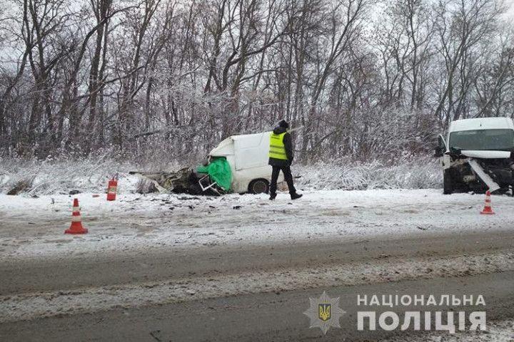 Аварій стало менше, але жертв більше: невтішна статистика ДТП на Тернопільщині