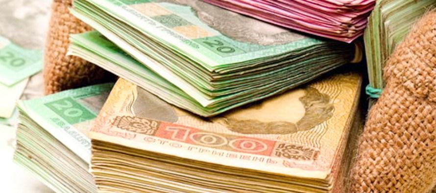 На Тернопільщині школяр викрав у підприємця 54000 гривень та 600 євро