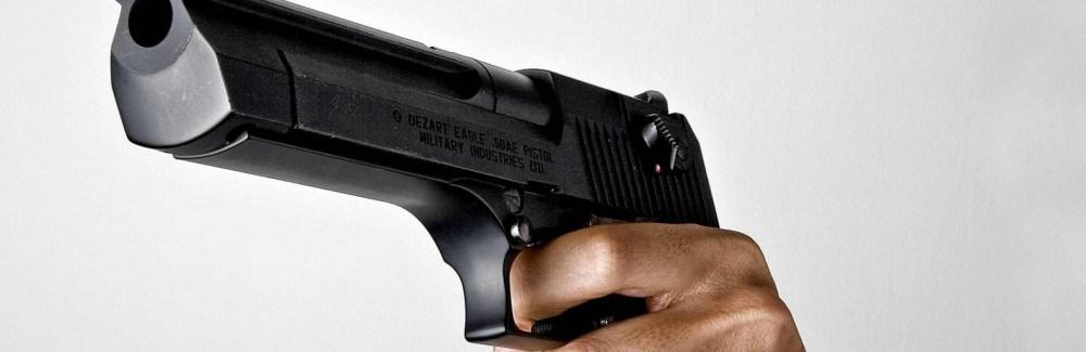 Стрілянина на Тернопільщині: молодому чоловікові влучили у руку